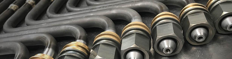 Fule pipes