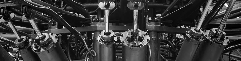 Hydrotest hydrolics